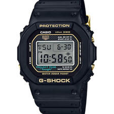 NEW 2018 Casio G-Shock 35th Anniversary DW-5035D-1BJR Limited Edition Gold 5035D
