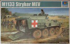 Trumpeter 1/35 M1133 Stryker MEV #1559 #01559