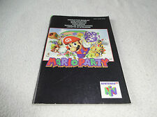 Mario Party Anleitung, Beschreibung, Booklet, Manual NUS-P-NLBP-NEU6