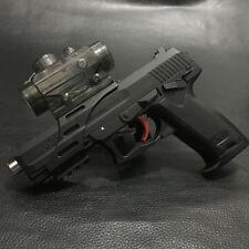 USP (Black) Gel Ball Gun Blaster - Toy Water Nerf