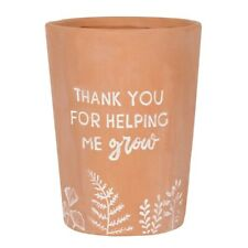 Thank You For Helping Me Grow Pot - New