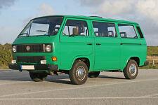 VOLKSWAGEN TRANSPORTER VW T3 1980-1991 WORKSHOP REPAIR MANUAL ON CD