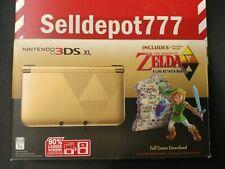 Nintendo 3DS XL The Legend of Zelda: A Link Between Worlds...