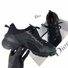 DIOR D-Connect Sneakers LEATHER SHOES only 2 color 5-9 business day free cargo