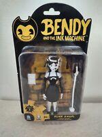 Bendy The Ink Machine Alice Angel Action Figure Series 1 PhatMojo G6 New