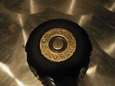 fluted Badger tactical bolt knob Remington 700 338 lapua rum 26 nosler 6.5-47 la