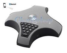 BLUETOOTH VIVAVOCE TELEFONO SMARTPHONE MINICASSA SPEAKER WIFI CASSA 6W USB SD FM