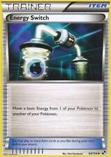 4X Energy Switch (94/114)  -Trainer- Black White Base Set - NM - Pokemon