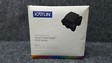 NEW Xerox ColorQube 8570 8580 Solid Ink BLACK 4 Sticks Sealed Box