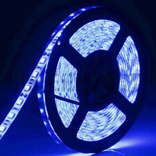 SUPERNIGHT® 5M RGB Flexible LED Strip Light 3528/5050/5630 SMD 12VDC Lamp&Remote