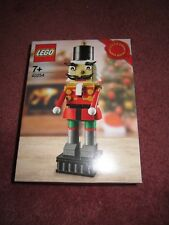 LEGO CHRISTMAS NUTCRACKER 40254 - NEW/BOXED/SEALED