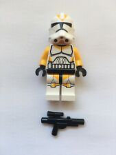 Lego Star Wars 212th Trooper Minifigure 75013