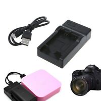 Battery Charger For Sony NP-FW50 Alpha a3000,DLSR A33,ILCE-5000 Series,NEX-5 Q