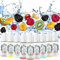 FRAGRANCE OILS FOR OIL BURNERS ROOM AND HOME SCENT 10ML FRUIT SCENTED OIL YY