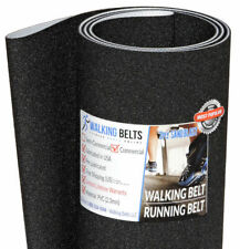 Fmtl8255P-Cn1 FreeMotion Basic Chinese Running Belt 2ply Sand Blast+1oz Lube