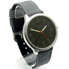 Reflex Smart Modern Men's Gents' Watch Quartz with Webbing Band REF0004