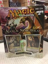 Magic The Gathering Ajani Vs Nicol Bolas Deck Set For Card Game MTG Duel Decks