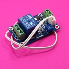 Photoresistor DC Module Relay Light Control Switch Detection Sensor