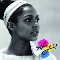 AYO. - GRAVITY AT LAST  CD  14 TRACKS INTERNATIONAL POP  NEUF