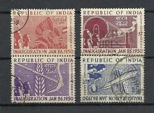 Indian Used Single Stamps