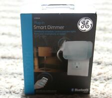 Ge Plug-In Smart Dimmer Indoor Bluetooth Timer Module 13866 *New