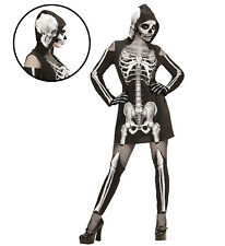 Widmann Wdm98722 – Kostüm Skelett schwarz Medium