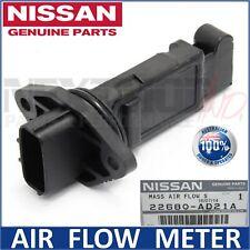 GENUINE MAF NISSAN PATROL GU ZD30DDTi N16 PULSAR 1.6 1.8 AIR FLOW MASS METER AFM