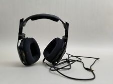 Astro Gaming A40 Headset Black (headset Only)