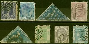 British Empire Selection of Early Classic Forgeries