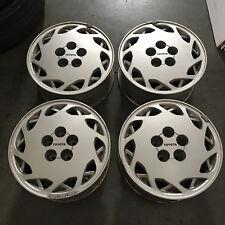 Toyota Supra Genuine Wheels Silver Oe 4 16 Rims 69215 4261114591 4261114580