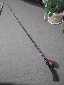 Fishing rod and reel Spincast combo Lot C5