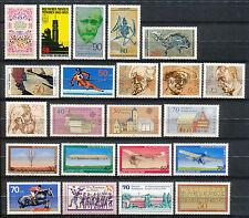 Bundespost jaargang 1978 postfris
