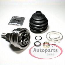 VW Golf 3 III - Kit de Eje Transmisión Conjunta Fuelle Del Accesorio para