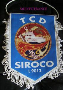 PETIT FANION TCD SIROCO L9012
