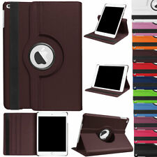 Shock Proof Case For Apple iPad Air 1 2 3 4 Rugged Defender Rotate Stand Cover