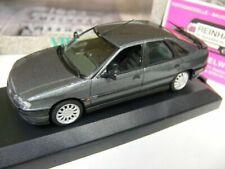 1/43 Vitesse Renault Safrane Baccara V6 dunkelgraumetallic 1993 041BB