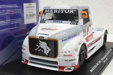 FLY 205101 BUGGYRA MK R08 SUPER TRUCK GP 2014 NEW 1/32 SLOT CAR IN DISPLAY CASE