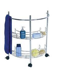 salle de bain étagère évier meuble dessous lavabo Porte-serviettes DEPOSE