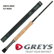 Greys GR20 9' #6 Trout Fly Rod * 2020 MODEL* 1436357 * FREE POSTAGE