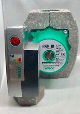 Neue WILO STRATOS ECO 15/1-5 130mm Heizungspumpe 4094629 NEU mit Rechnung