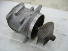 Kawasaki JT1500 STX Impeller and Impeller pump  housing used