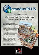 MemoDux Plus. Latein mit Felix. CD-ROM für Windows a... | Software | Zustand gut