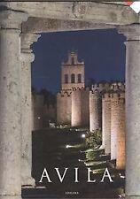 Ávila:artistique et monumentale. NUEVO. Nacional URGENTE/Internac. económico. AR