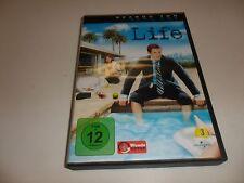 DVD  Life - Season 2.1