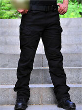 7430 Tactical Pants Military Army Cargo Security Combat Hiking Hunting Trousers