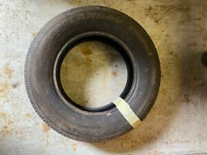 205/70/15 Yokohama Tyre 8mm
