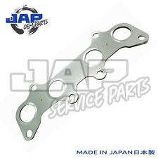 EXHAUST MANIFOLD GASKET | Toyota Starlet GT Turbo EP82 Glanza V EP91 4E-FTE | OE