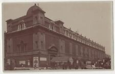 Madame Tussauds Exhibition, London, Gordon Smith RP Postcard B823