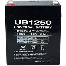 Break Away Battery  #UB1250