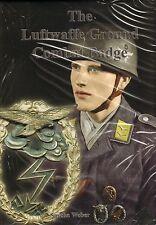 2215: The Luftwaffe Ground Combat Badge, Sascha Weber